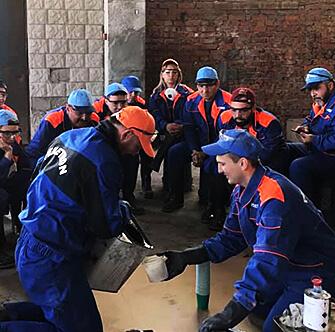 Обучение строителей и семинары для проектных организаций